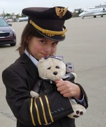 Girl Aviation
